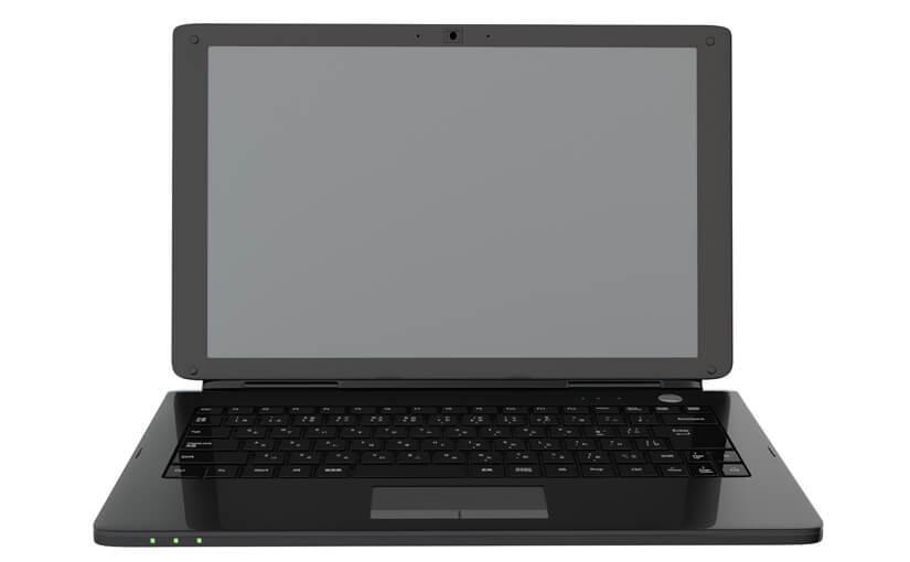 レンタル用パソコン
